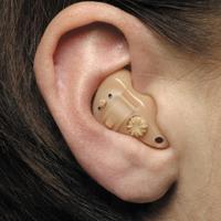 Full Shell In the ear